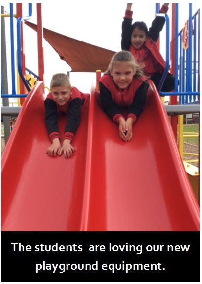 POW Playground