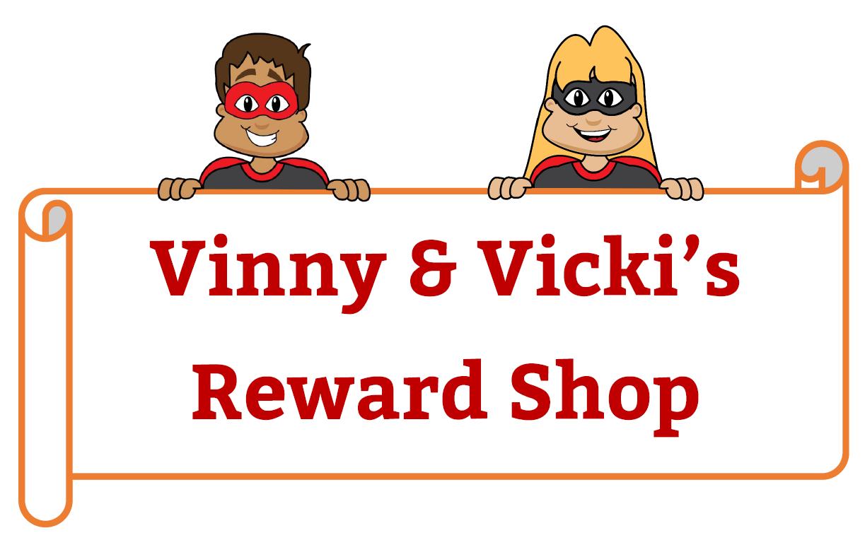 Reward Shop Name